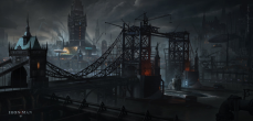 """Iron Man Steampunk redesign"" by Krystian Biskup"