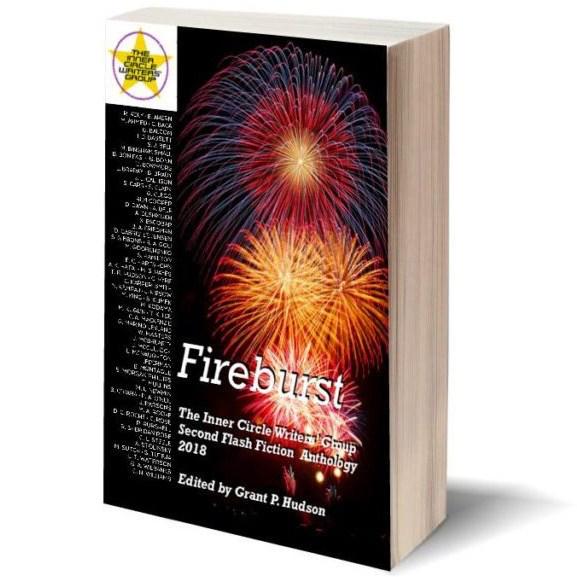 Fireburst Promo
